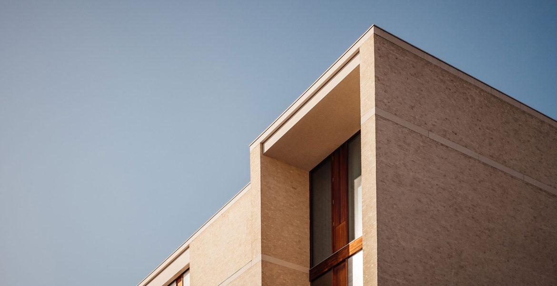 Slate Building Exterior Image Alt Text
